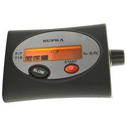 Supra ATS-150 (черный)