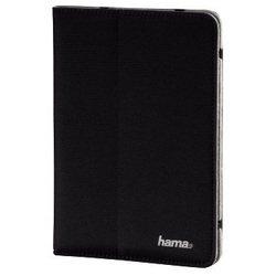 """Универсальный чехол-книжка для планшетов 8"""" (Hama 00126733) (черный)"""