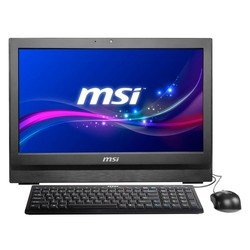 "��������� �������� msi ap2011-046ru 20"" hd touch i3 2120/2gb/500gb/inthdg/dvdrw/mcr/w7hp64/wifi/black/250cd/1000:1 1600*900/web/����������/���� com port"