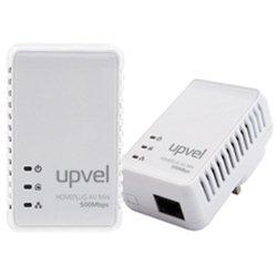Комплект адаптеров Upvel UA-251PK (белый)