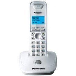 Panasonic KX-TG2511RUW (белый)