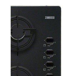 Газовая варочная поверхность Zanussi ZGO62414BA