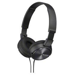 Sony MDRZX310AP (черный)