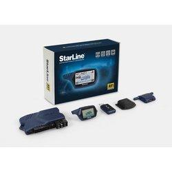 ���������������� StarLine A91