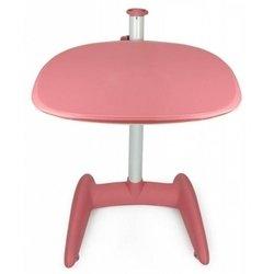 Стол для ноутбука Бюрократ LT-009/PINK (розовый)