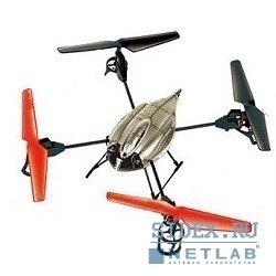 Квадрокоптер WL Toys V989 с ракетницей