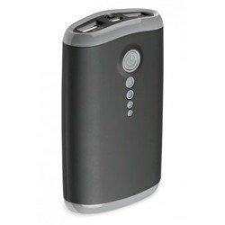 ������������� ������� ����������� Deppa NRG touch 7800 ���, 2 � USB (33501) (������)