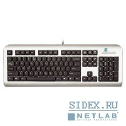 ��������� ���������� keyboard a4tech lcds-720,  usb