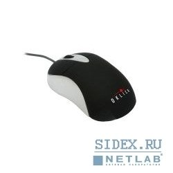 "��������� ����������� ""����"" oklick 503s (black) optical mouse,  usb+ps/2,  800dpi"
