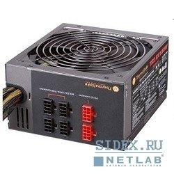 Блок питания Thermaltake TR2 RX 650 (TRX-650MPCEU(A)) BOX