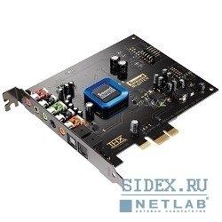 Звуковая плата Creative SB Recon3D SB1350 PCIE 1X Bulk w/o driver