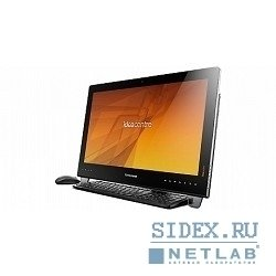 "моноблок lenovo ideacentre b540 23"" fhd touch i7-3770/8gb/2tb/650m-2g/bd/wifi/bt/w8/w.k+m black [57312017]"