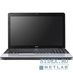 "ноутбук acertravelmate p253-e-10004g32mnks 15.6""(1366x768)/intel celeron 1000m(1.8ghz)/4096mb/320gb/dvdrw/int:intel hd/cam/wifi/war 1y/2.6kg/black/w7pro [nx.v7xer.007]"