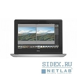 "ноутбук dell inspiron 3137 (3137-7437) 11.6"" hd touch 3556u/4gb/500gb/wifi/bt/w8.1"