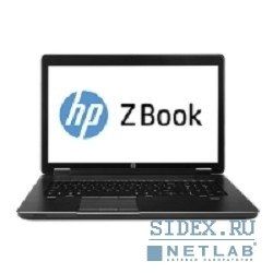 "ноутбук f0v47ea hp zbook 17 core i7-4700mq 2.4ghz, 17.3"" fhd led ag cam, 4gb ddr3l(1), 500gb 7.2krpm, dvdrw, nv k610m 1gb, wifi, bt, 8cll, fpr, 3.47kg, 3y, win7pro(64)+win8pro(64)"