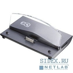 планшетный компьютер docking station d1006a (usb/lan/mic/lineout/sd/dc)/az1006a/black [54844]