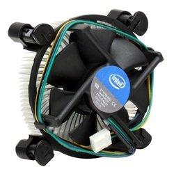 Кулер Intel  S1156/1155/1150 (Al+Cu)
