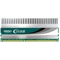 kingmax ddr3 1600mhz 2gb