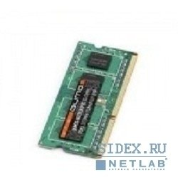 модуль памяти qumo ddr3-1333 8gb so-dimm [qum3s-8g1333cd9]