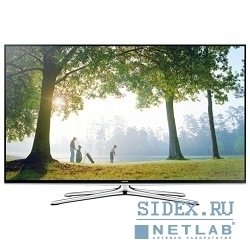 "телевизор led samsung 40"" ue40h6200ak 6 черный full hd 3d wifi (rus)"