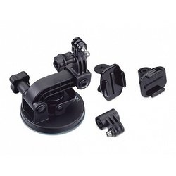 крепеж gopro suction cup aucmt-302