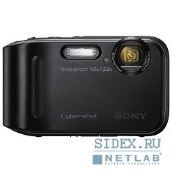 "��������� �������� ������ sony cyber-shot dsc-tf1 16.1mpix, 4x opt zoom, 2.7""lcd"