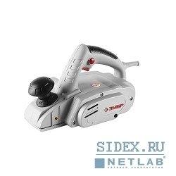 Рубанок электрический ЗУБР ЗР-750-82