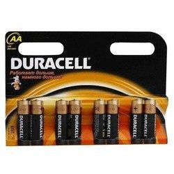 ��������� AA (Duracell LR 6-8BL Basic) (8 ��.)