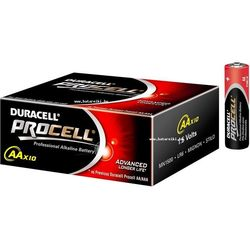 ��������� �� (duracell procell lr6) (10 ��.)