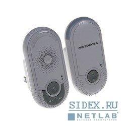 Радионяня Motorola MBP 8