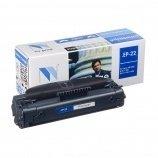 Картридж для Canon LBP250, LBP350, LBP800, LBP810, LBP1110, LBP1110sE, LBP1120, Laser Shot LBP-5585, LBP-5585i (NV Print EP-22_NVP) (черный)