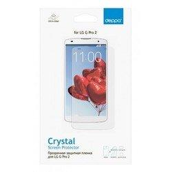�������� ������ ��� LG G Pro 2 D838 (Deppa 61323) (����������)