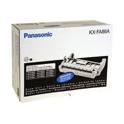 Фотобарабан для Panasonic KX-FLB813, KX-FLB801, KX-FLB802, KX-FLB803, KX-FLB812, KX-FLB811 (KX-FA86A) (черный)