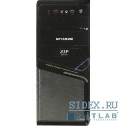 корпус mid tower sx-c 3088e optimum 500 вт (fan 12x12) (usb 3.0 + hd audio, air duct) (20+4,  sata) atx 2.03
