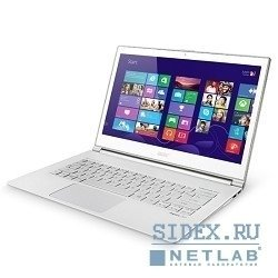 "acer aspire s7-391-73514g25aws 13.3"" multi-touch fhd,  intel® core™ i7-3517u,  4gb,  256gb ssd,  bt4.0,  4-cell li-po,  win8sl [nx.m3eer.002]"