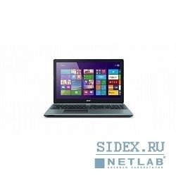 "ноутбук acer aspire e1-572g-34014g50mnii i3-4010u/4gb/500gb/dvdrw/hd8670 1gb/15.6""/hd/1366x768/win 8 single language 64/grey/bt4.0/4c/wifi/cam [nx.mfger.001]"