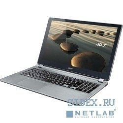 "ноутбук acer aspire v5-552p-85556g50aii a8 5557m/6gb/500gb/int/15.6""/hd/touch/1366x768/win 8 single language/grey/bt4.0/6c/wifi/cam  [nx.mdler.001]"