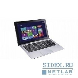 "ноутбук asus t300la core i7 4500u 1800 mhz/13.3""/1920x1080/4gb/128gb/dvd нет/intel hd graphics 4400/wi-fi/bluetooth/win 8 64 [90nb02w1-m01450]"