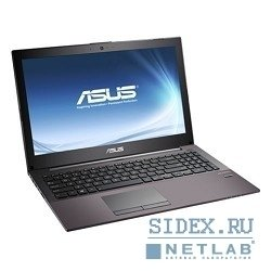 "ноутбук asus pu500ca intel i3 3217u/4/500+24gb ssd/no odd/15.6"" hd non-gl led/shared/camera/wi-fi/windows 8 [90nb00f1-m01130]"