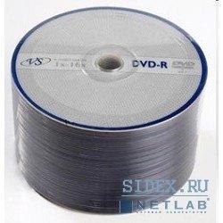 ����� VS  DVD-R 4.7Gb 16x Bulk (50��) (VSDVDRB5001)