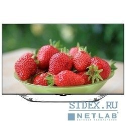 "телевизор lg 47"" 47la860v cinema screen черный full hd 3d 800hz wifi dvb-t2/c/s2"