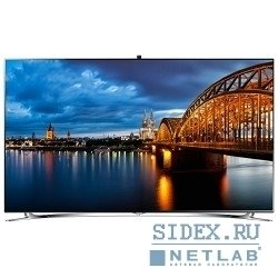 телевизор led samsung ue40f8000at