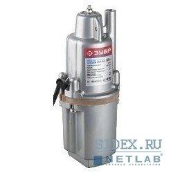 Насос погружной для чистой воды ЗУБР Родничок (ЗНВП-300-25)