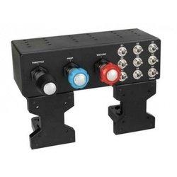 Панель для джойстика Saitek Pro Flight TPM System (SCB432060002/04/1)