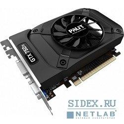 ���������� Palit GeForce GTX750TI STORMX OC 2 Gb OEM
