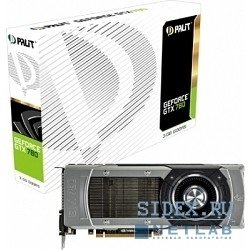 видеокарта palit geforce gtx780 3072mb 384bit ddr5 dvi*2+dp rtl