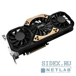видеокарта palit geforce gtx780 ti 3gb jetstream 384b gddr5 dvi*2/hdmi/dp rtl