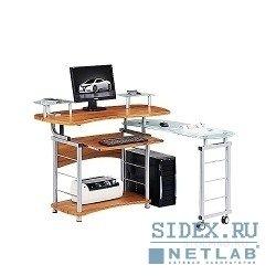 Компьютерный стол CMT-3392 (2места А+В)