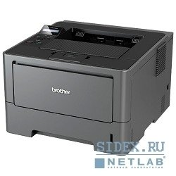 ��������� ������� brother hl-5470dw/r1 �4,  38 ppm, 1200 x 1200 �/�,  128mb,  lan,  usb