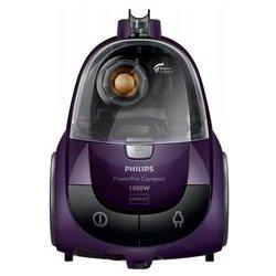 Philips FC 8472 (фиолетовый)